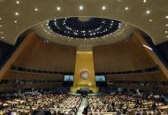 Генассамблея ООН приняла обновленную резолюцию по правам человека в Крыму