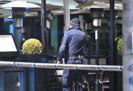 Швеция, ресторан, взрыв