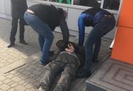 Кировоградская, СБУ
