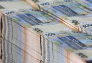 Субвенции из госбюджета для Луганщины