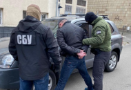 В Киевеперекрыликанал сбыта оружия из зоны ООС