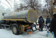 Торецк, Донецкая, водоснабжение