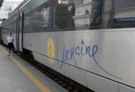 """поезда """"Укрзализныци"""" будут курсировать по зимнему времени"""