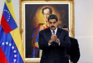 Венесуэла, Мадуро