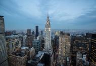 небоскреб, Нью-Йорк