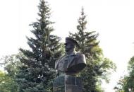 Харьков, памятник