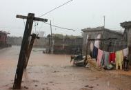 Мадагаскар, наводнение