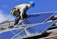 """На установку малых солнечных электростанций на Донбассе""""Нафтогаз"""" выделит 100 млн гривен"""