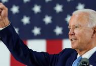 Конгресс США утвердил избрание Джо Байдена президентом