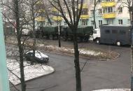 Марш воли в Беларуси