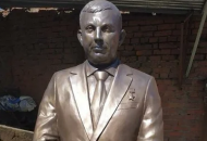 Донецк, Захарченко