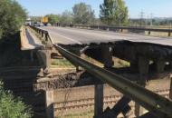 Харьков, обвал моста