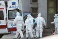 Германия, вирус, эпидемия