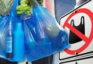 В Германии с 2022 года запретили использование пластиковых пакетов