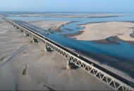 Индия, мост