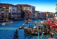 Венеция, туристы, налоги