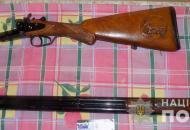 Стрельба в Тернополе