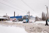 Енакиево, ДНР, непогода