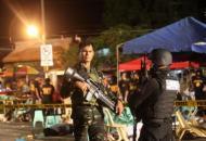 Филиппины, теракт