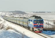 """""""Укрзализныця"""" перед зимними праздниками запускает два поезда в Карпаты"""