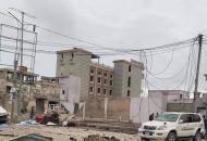 Сомали, теракт