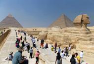 Египет меняет правила въезда для туристов