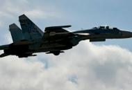 Над Черным морем у берегов Крыма пропал российский истребитель Су-27
