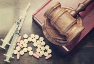 В Северодонецке под суд пойдет банда распространителей наркотиков и психотропов