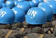ООН может приостановить все миротворческие операции в мире
