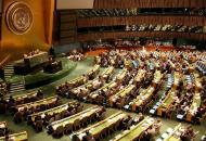 Генассамблея ООН поддержала усиленную резолюцию по оккупированному Крыму