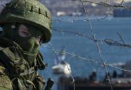 В России начались масштабные военные учения
