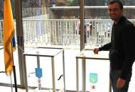 В результате взрыва в Бейруте погиб гражданин Украины