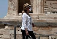 В Греции продлили общенациональный локдаун