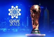 Сборная Украины узнала своих соперников по отборочному турниру на ЧМ-2022