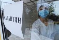 """Коронавирус в Украине: В """"красную зону"""" попали три региона"""