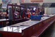 В Северодонецке возобновили работу два рынка