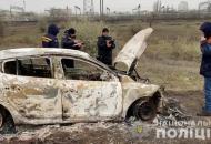 Под Одессой жестоко расправились с таксисткой