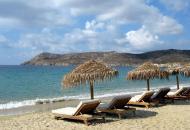 Греция, пляжи