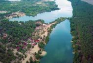 Райский курортный уголок Донбасса