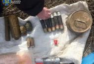 Лисичанск, оружие