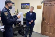 На Луганщинена крупной взятке погорелпервый заместитель мэра