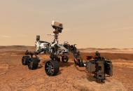 Марсоход NASA Perseverance