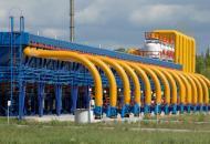 транзит газа через Украину
