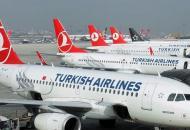 Turkish Airlines возобновит полеты из Харькова