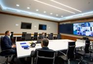 Состоялось очередное заседание ТКГ: итоги переговоров