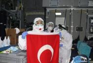 Турция, карантин