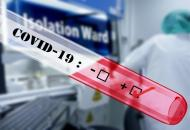 В Украине за сутки выявили 4 633заболевшихCOVID-19