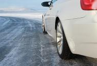 картастран, где водители обязаны использовать зимнюю резину
