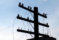 Из-за непогоды наЛуганщине без света остались более десятканаселенных пунктов