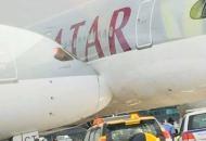 Катар, аэропорт